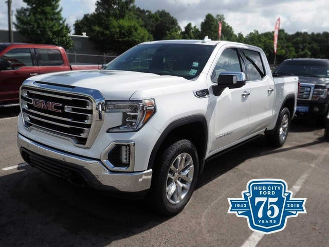 2018 Gmc Sierra 1500 For Sale In Baton Rouge La Cargurus