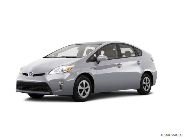 Used Car Dealerships In Asheville Nc >> 2014 Toyota Prius for Sale in Morristown, TN - CarGurus