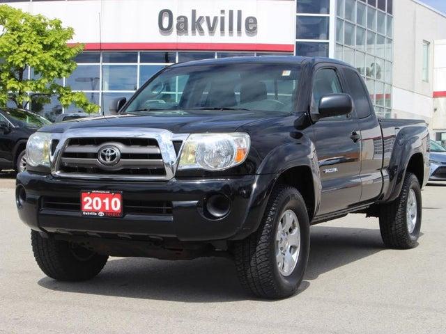 2010 Toyota Tacoma Access Cab V6 4WD