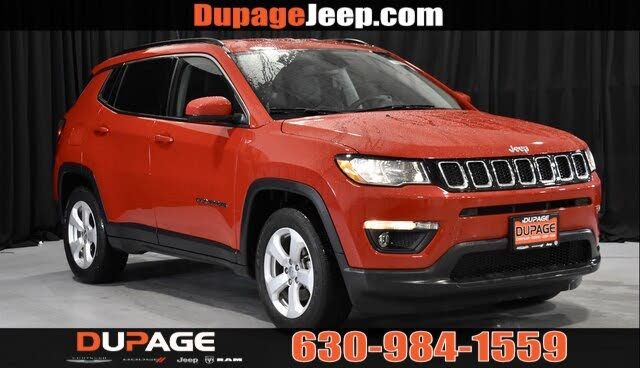Dupage Cdjr Cars For Sale Glendale Heights Il Cargurus