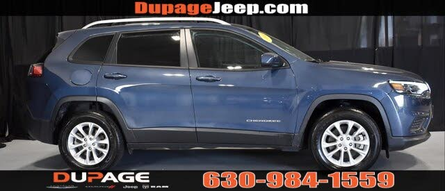 Used Jeep Cherokee For Sale In Naperville Il Cargurus