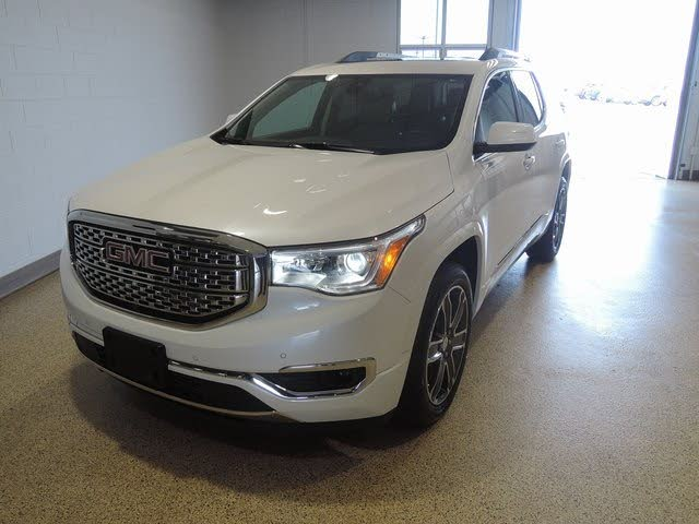Used Gmc Acadia For Sale In Lima Oh Cargurus