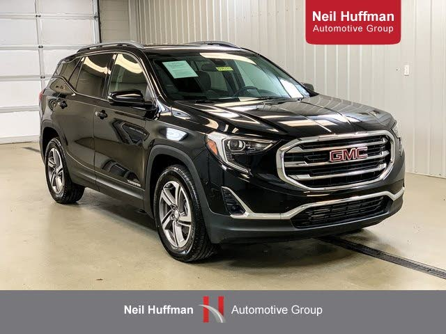 Neil Huffman Chevrolet Buick Gmc Cars For Sale Frankfort Ky