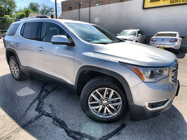 Used Gmc Acadia For Sale In Ogden Ut Cargurus