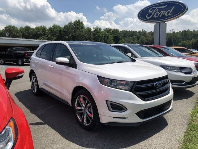 Bf Evans Ford Cars For Sale Livermore Ky Cargurus