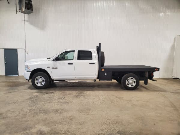 2014 RAM 3500 Chassis