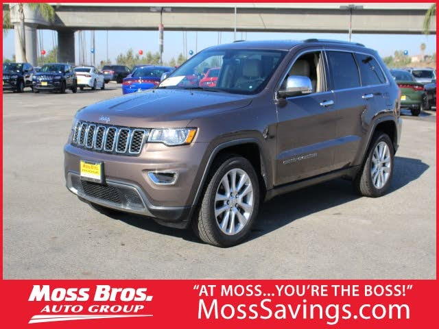 Used Jeep Grand Cherokee Limited For Sale With Photos Cargurus