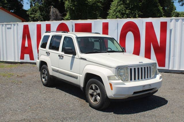 Used 2007 Jeep Liberty For Sale With Photos Cargurus