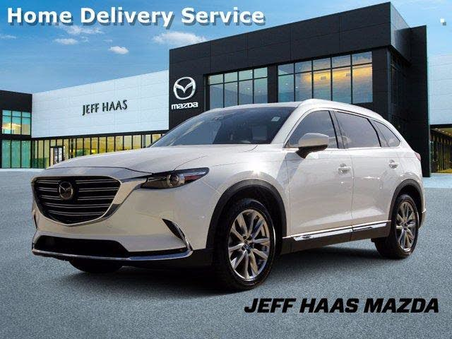 2017 Mazda CX-9 Signature AWD