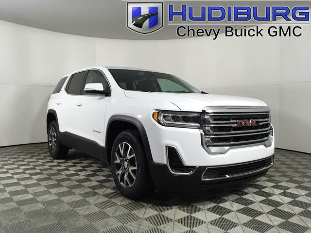 New Gmc Acadia For Sale In Oklahoma City Ok Cargurus