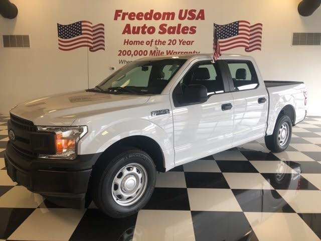Used Ford F 150 For Sale In Dickson Tn Cargurus