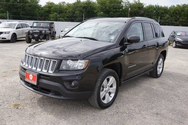 Used Jeep Compass For Sale In Tyler Tx Cargurus