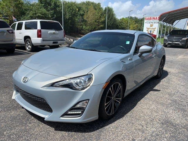 2013 Scion FR-S 10 Series