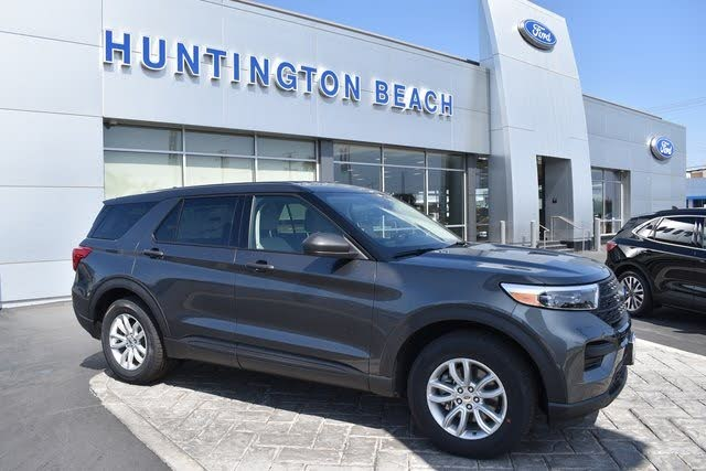 New Ford Explorer For Sale In Los Angeles Ca Cargurus