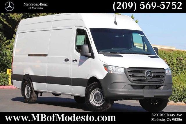 2020 Mercedes-Benz Sprinter 2500 170 V6 High Roof Cargo Van RWD