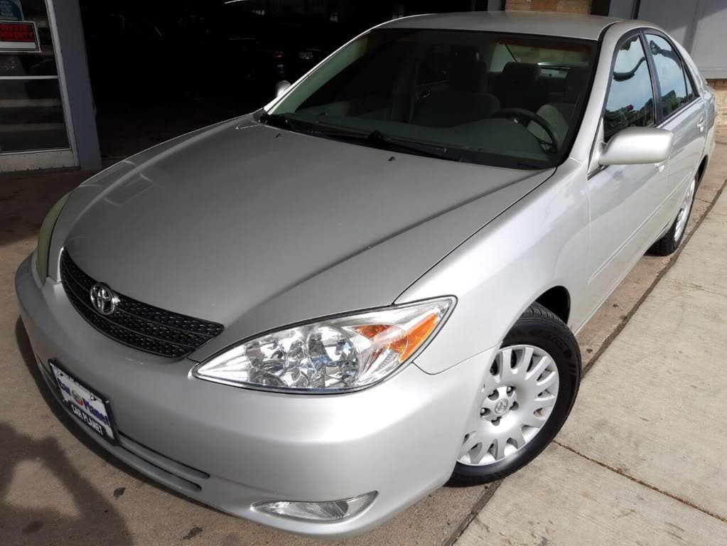 used 2003 toyota camry xle for sale right now cargurus used 2003 toyota camry xle for sale