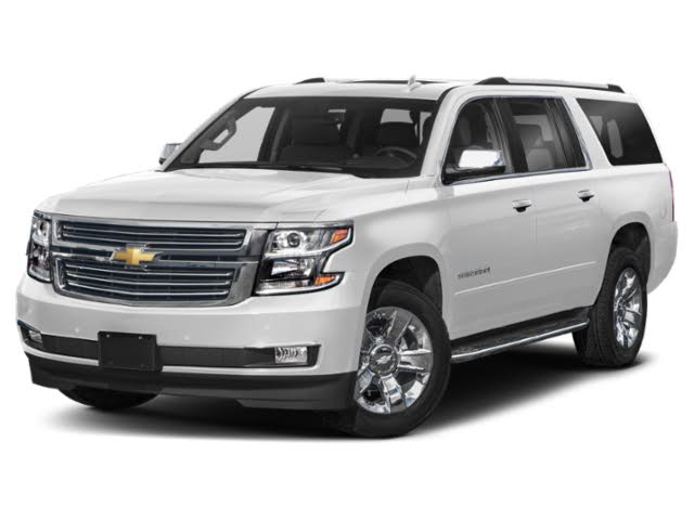 2020 Chevrolet Suburban 1500 Premier RWD