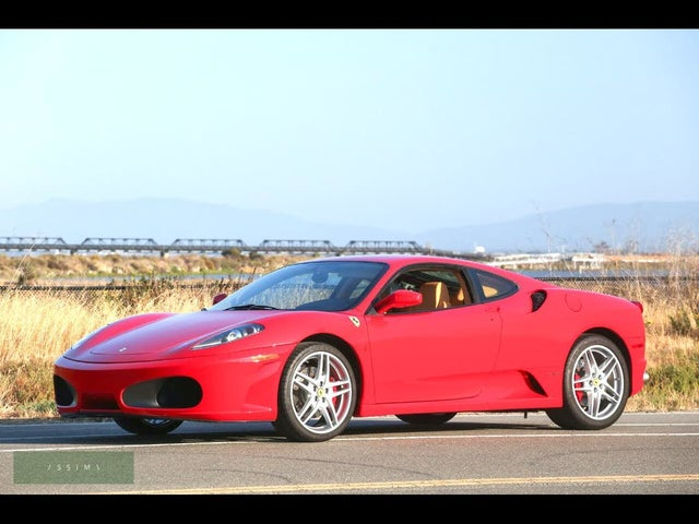 2005 Ferrari F430 2 Dr STD Coupe