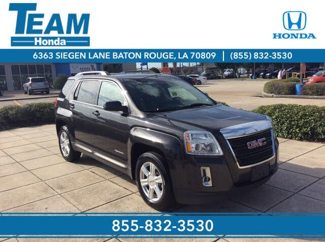 Used Gmc Terrain For Sale In Baton Rouge La Cargurus