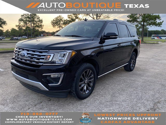 Used 2020 Ford Expedition For Sale With Photos Cargurus