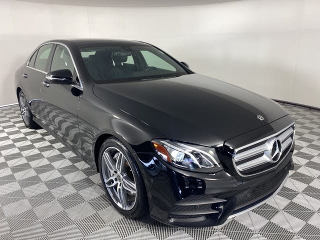 2019 Mercedes-Benz E-Class for Sale in Englewood, FL ...
