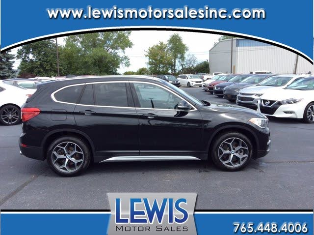 2019 BMW X1 xDrive28i AWD
