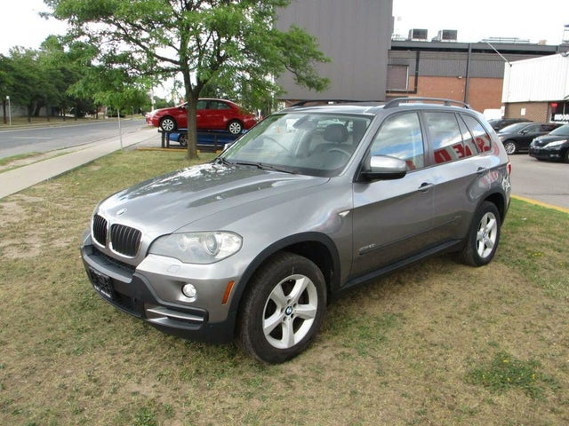 2010 BMW X5 xDrive30i AWD