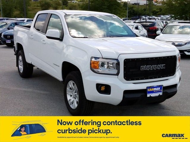 Used Gmc Canyon For Sale In Omaha Ne Cargurus