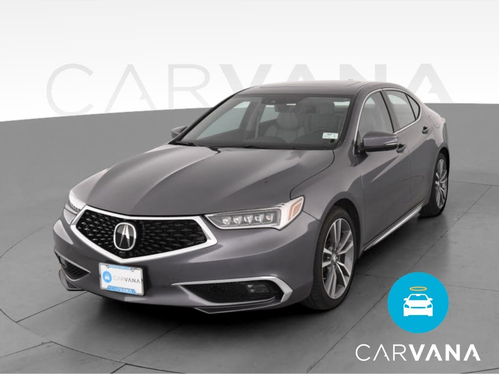 2019 Acura Tlx V6 Sh Awd With Advance Package For Sale In Hartford Ct Cargurus
