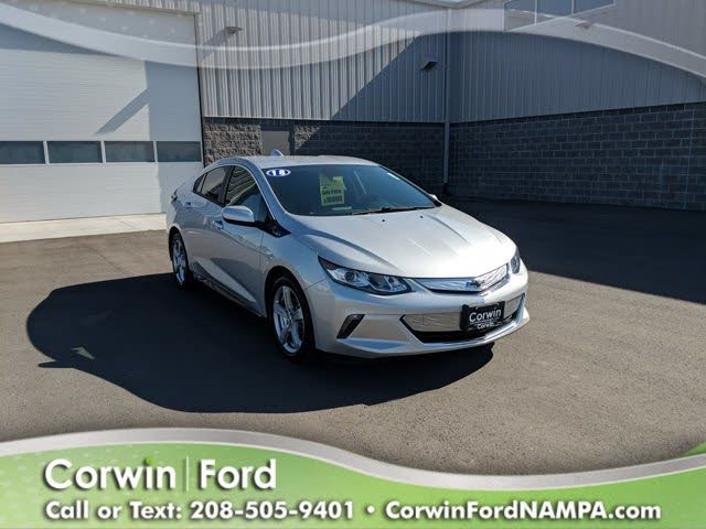 Used 2019 Chevrolet Volt For Sale With Photos Cargurus