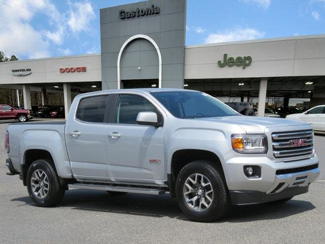 Used Gmc Canyon For Sale In Johnson City Tn Cargurus
