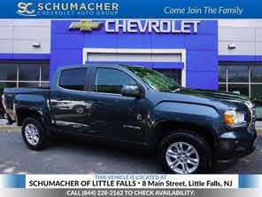 Used Gmc Canyon For Sale In New York Ny Cargurus