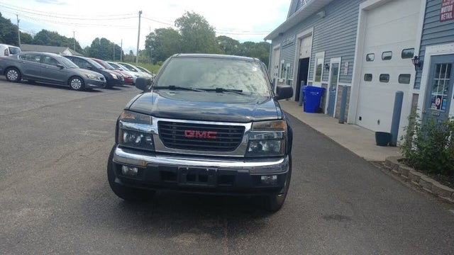 Used Gmc Canyon For Sale In Syracuse Ny Cargurus