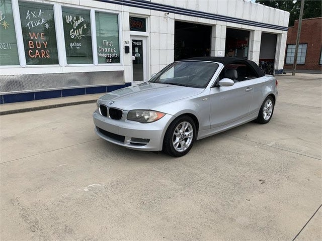 Used Bmw 1 Series For Sale With Photos Cargurus
