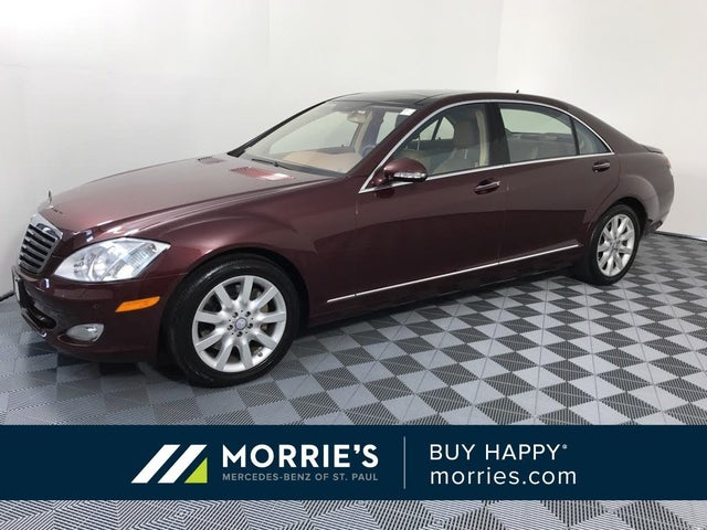 2011 Mercedes-Benz S-Class S AMG 65 for Sale in Minnesota ...
