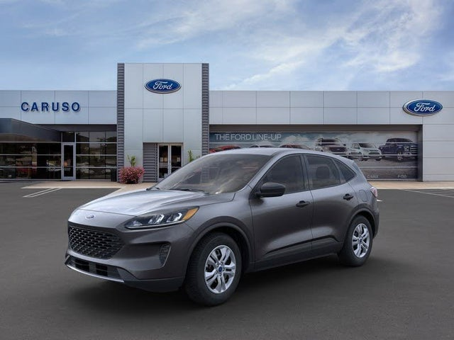 2020 Ford Escape S FWD