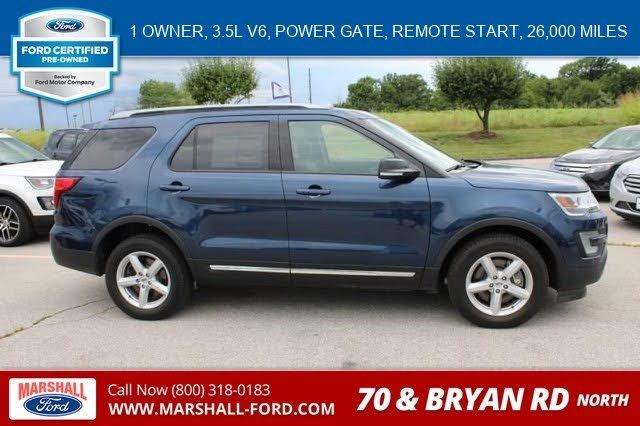 Used Ford Explorer For Sale In Quincy Il Cargurus