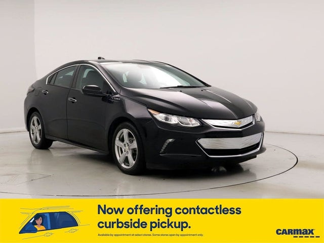 Used Chevrolet Volt For Sale In Canton Ga Cargurus