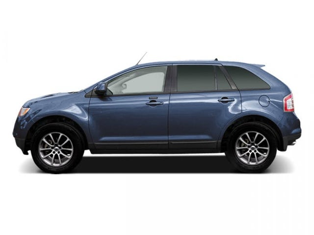 2010 Ford Edge Sport AWD