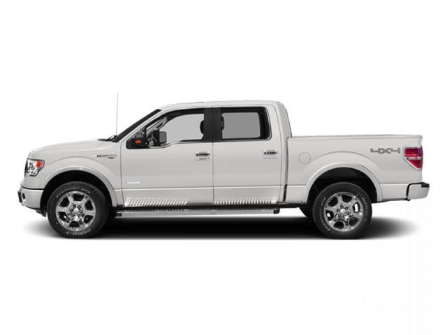 2013 Ford F-150 FX4 SuperCrew LB 4WD