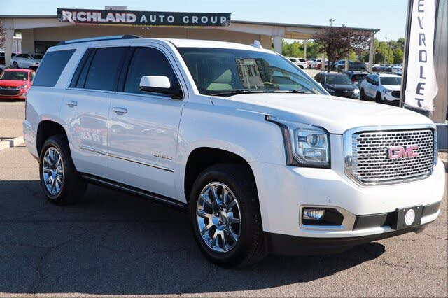 Used Gmc Yukon For Sale In Roswell Nm Cargurus