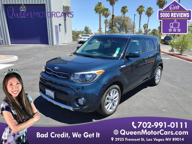 Used Kia Soul For Sale With Photos Cargurus
