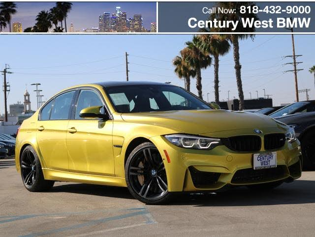 Used Bmw M3 For Sale Right Now Cargurus