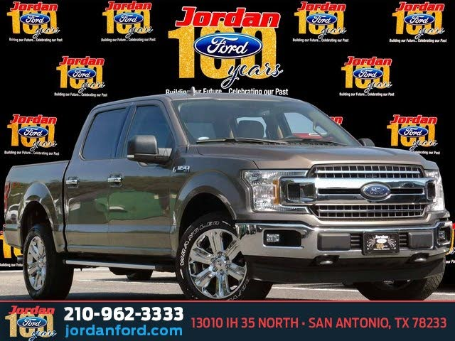 Jordan Ford Cars For Sale San Antonio Tx Cargurus
