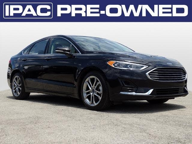 Used Ford Fusion For Sale In San Antonio Tx Cargurus