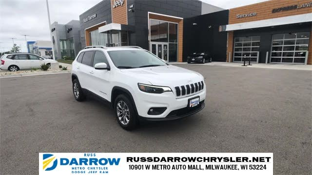 Used Jeep Cherokee For Sale In Janesville Wi Cargurus