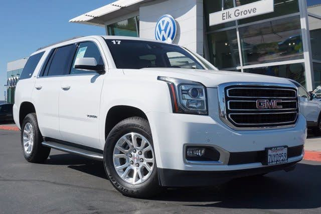 Used Gmc Yukon For Sale In Antioch Ca Cargurus