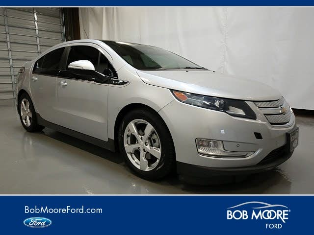 Used 2011 Chevrolet Volt Premium Fwd For Sale With Photos Cargurus