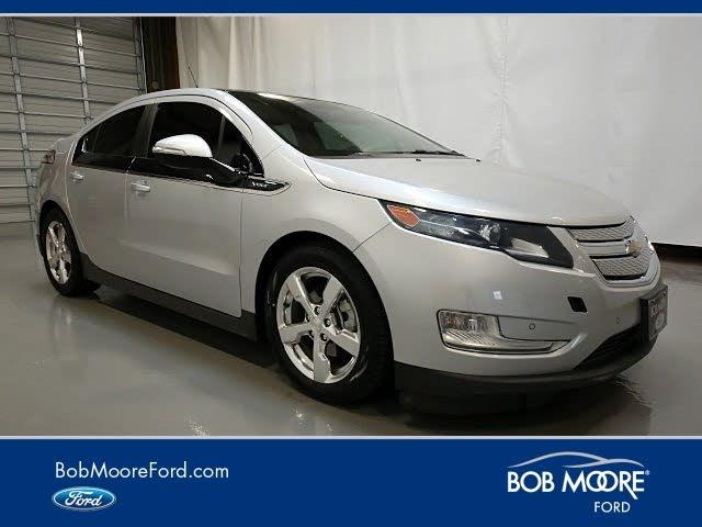 Used 2011 Chevrolet Volt Premium Fwd For Sale With Photos Cargurus