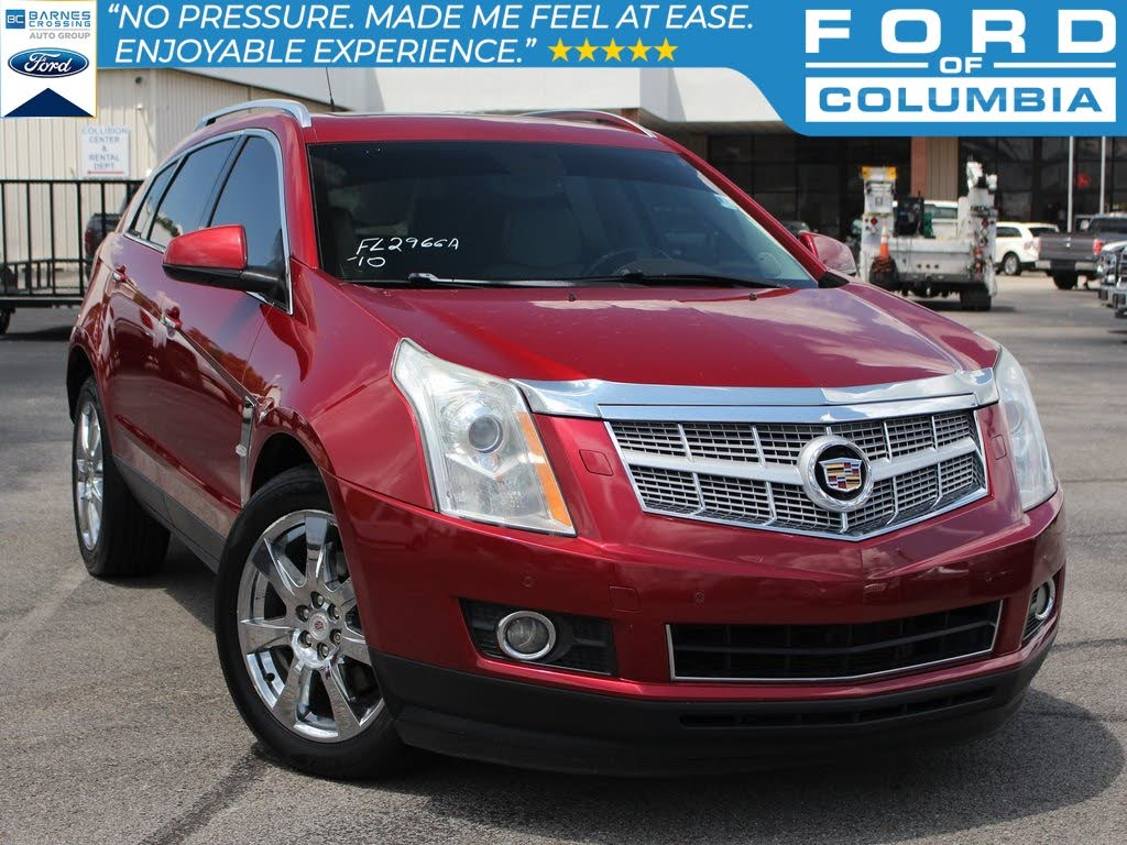 2010 Cadillac Srx For Sale In Columbia  Tn